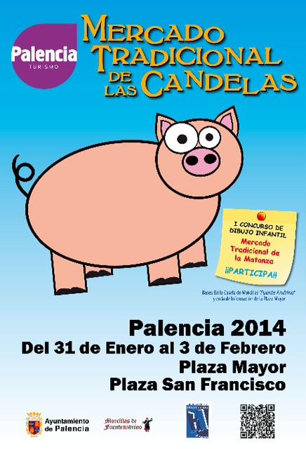 Cartel del año 2014