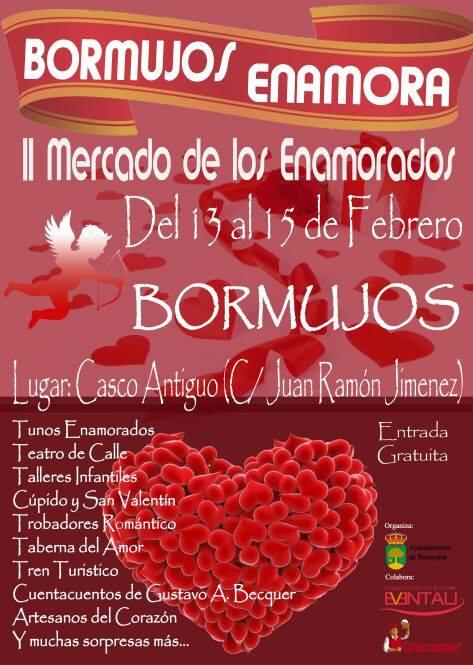 cartel Bormujos