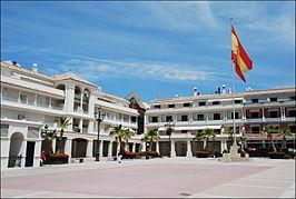266px-Plaza_de_España_en_Nerja_-_DSC_2948[1]