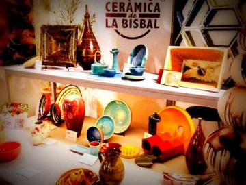 Fira d'artesania i ceràmica
