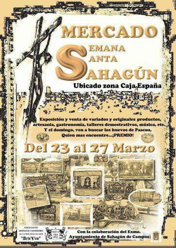 Mercado Semana Sahagun
