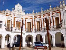 Ayuntamiento de Manzanare