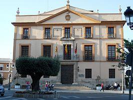 Ayuntamiento de Paterna.