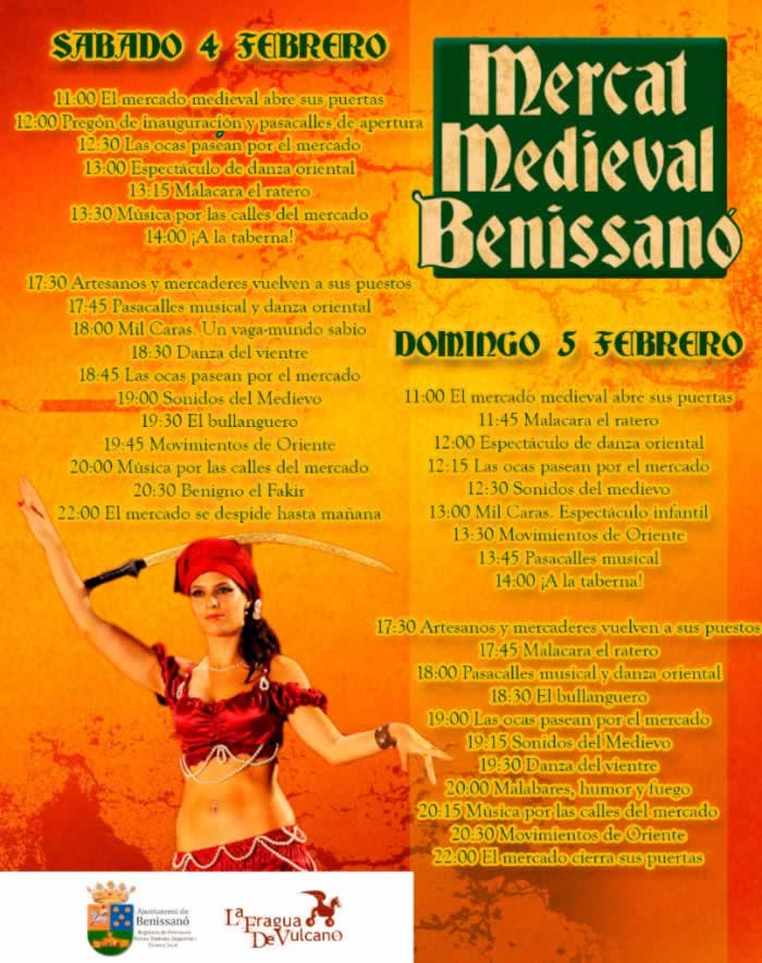 benissano-programa