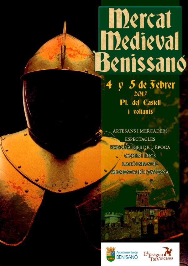 benissano