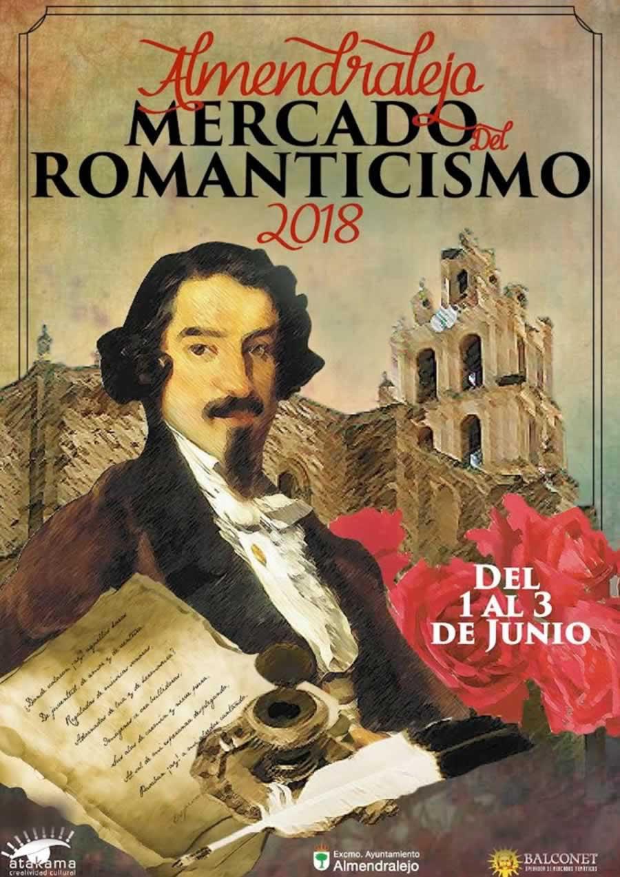 Mercado del romanticismo