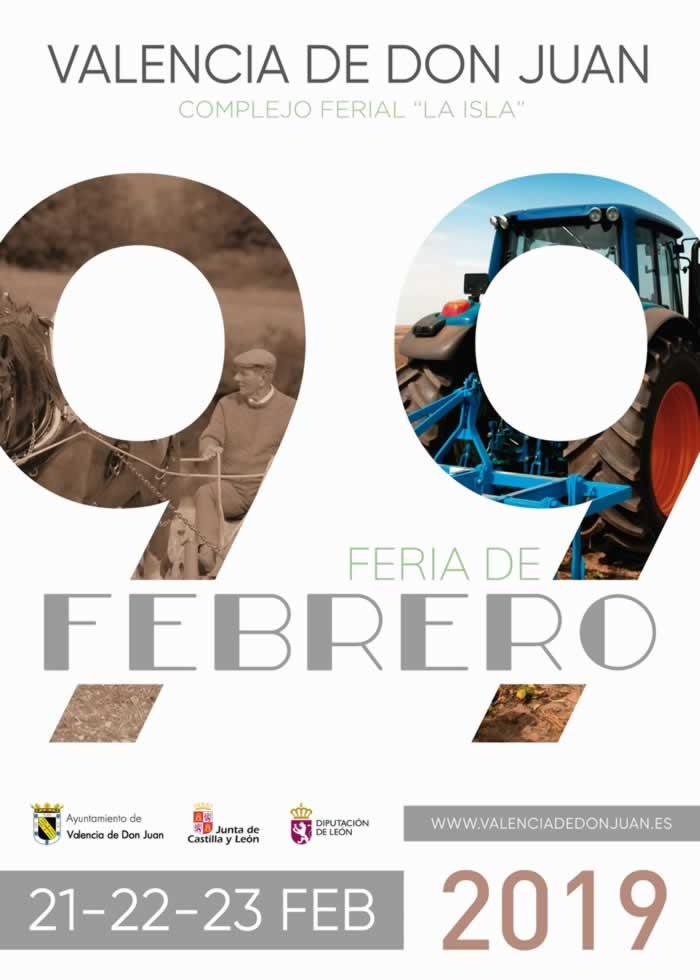 Feria de Febrero