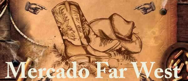 MERCADO FAR WEST en BILBAO-URIBARRI