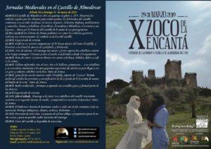 X Zoco de la Encantá en Almodovar del rio