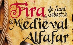 Feria medieval Alfafar