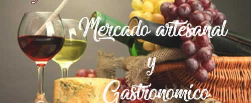 Mercado Artesanal y Gastronómico