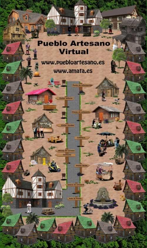 Feria Virtual de Artesanía de Autor®