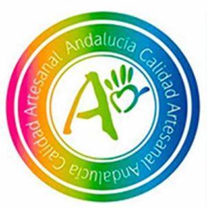 Distintivo de Calidad Artesanal emitido por la Junta de Andalucia