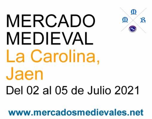 Mercado medieval La Carolina