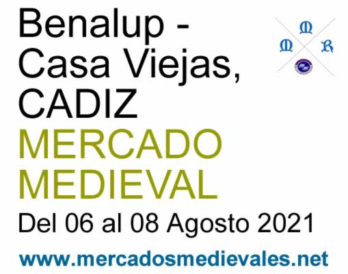 Mercado medieval de Benalup-Casas viejas, Cádiz