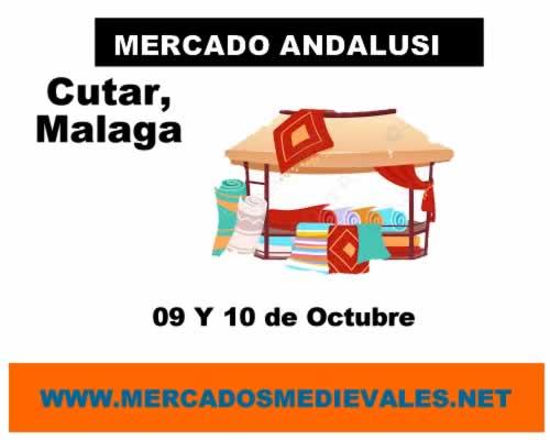 Mercado andalusi en Cutar