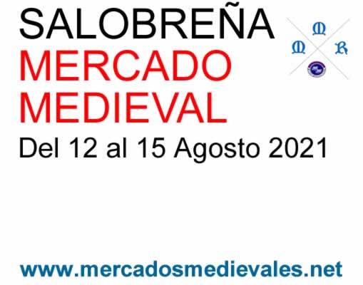 Mercado medieval Salobreña