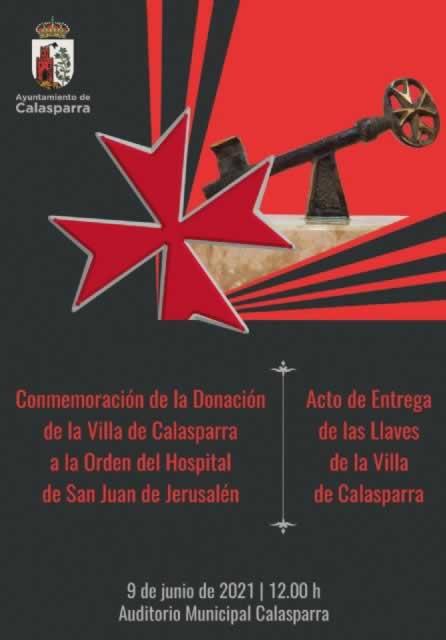 mercado medieval en Calasparra, Murcia Junio 2021