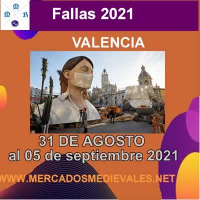 FALLAS 2021