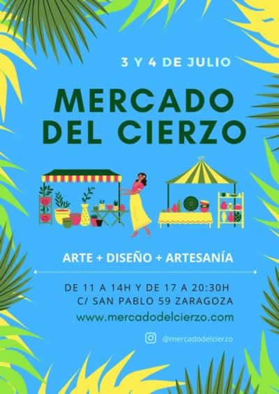 Mercado del Cierzo