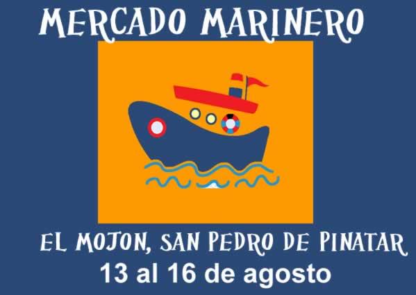 Mercado marinero eb El Mojon