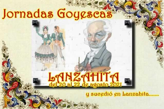 MECADO GOYESCO EN lANZAHITA, aVILA
