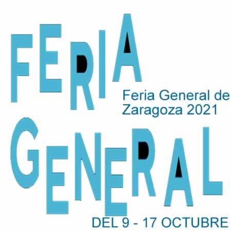 Feria General de Zaragoza 2021