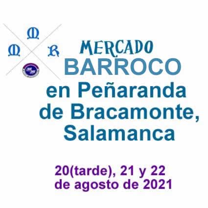 Mercado barroco en Peñaranda de Bracamonte