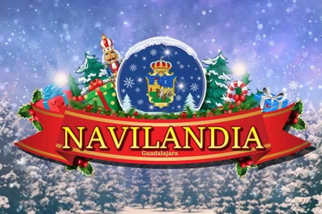 Navilandia en Guadalajara