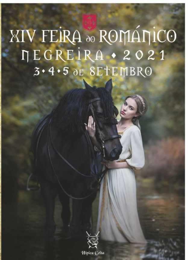 FESTA DO ROMANICO EN NEGREIRA