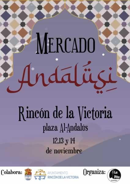 Mercado andalusi en rincon de la Victoria